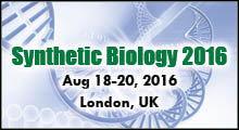 Synthetic Biology 2016 Conferences