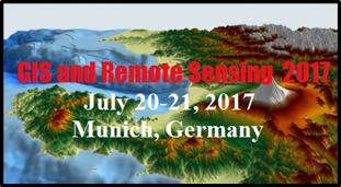 GIS Conferences | Remote Sensing Conferences