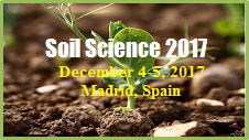 Soil Science Conferences | Soil Science Meetings