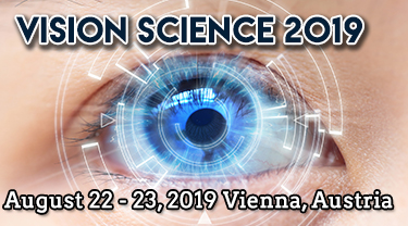Vision Science Conferences 2019