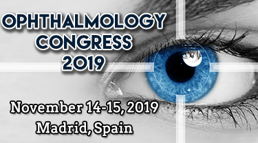 Global Ophthalmology Conferences | Ophthalmology Scientific