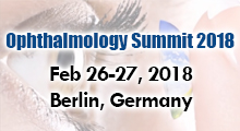 Ophthalmology Conferences 2018