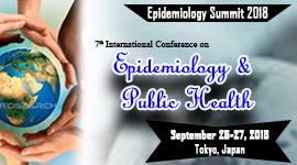 Epidemiology Summit 2018