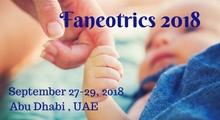 Faneotrics 2018