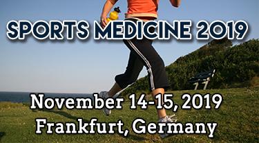 Sports Medicine 2019