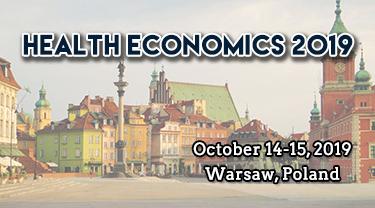 Health Economics 2019
