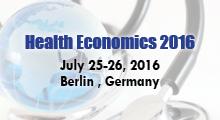 Health Economics Conferences