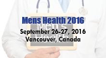Men's Health Conferences