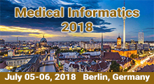Medical informatics 2018