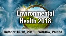 Environemntal Health 2018