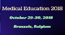 Medical Education 2018