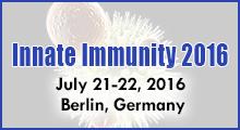 Innate Immunity 2016