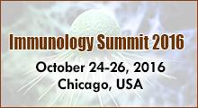 Immunology Summit 2016