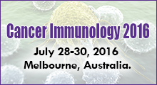 Cancer Immunology 2016