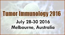 Tumour Immunology 2016