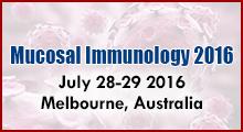 Mucosal Immunology 2016