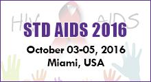 STD AIDS 2016