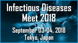 Infectious Diseases Meet 2018