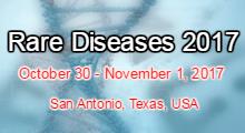 Rare Disease Congress-2017