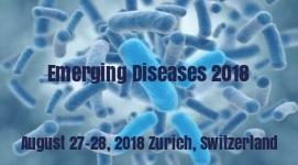 Emerging Diseases 2018