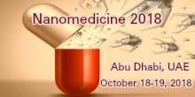 Nanomedicine and Nanomaterials 2018