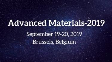 Advanced Materials 2019