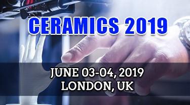 Ceramics 2019