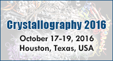 Crystallography Conferences