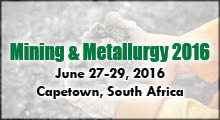 Mining and Metallurgy Conferences