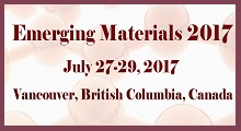 Emerging Materials Conference