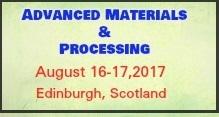 Advanced Materials & Processing