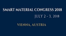 Smart Materials Conference  2018