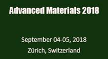 Advanced Materials 2018