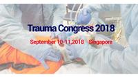 Trauma Congress 2018