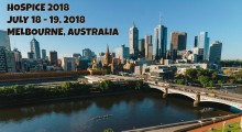 Hospice conferences 2018