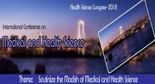 Health Science Congress-2018