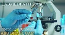 LABORATORY MEDICINE AND PATHOLOGY 2018