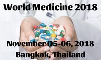 World medicine 2018