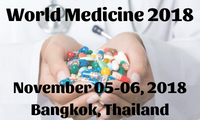 Medicine Conference 2018