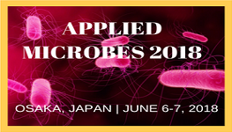 Applied Microbes 2018