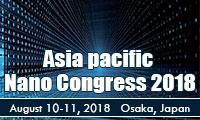 Asia Pacific Nano Congress 2018
