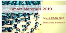Smart and Emerging Materials Congress 2019