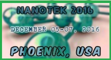 Nanotek Conference and Expo