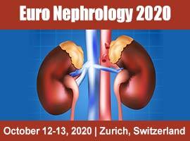 Euro Nephrology 2020