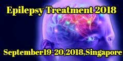 Epilepsy Conferences 2018