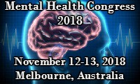 Mental Health Conferences 2018