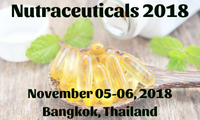 Nutraceuticals Conference 2018