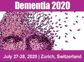Dementia and Alzheimer Disease 2020