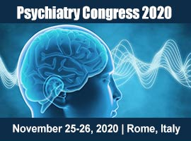 Psychiatry Conferences 2020
