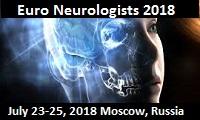 Euro Neurologists 2018